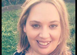 Sarah Blenkiron